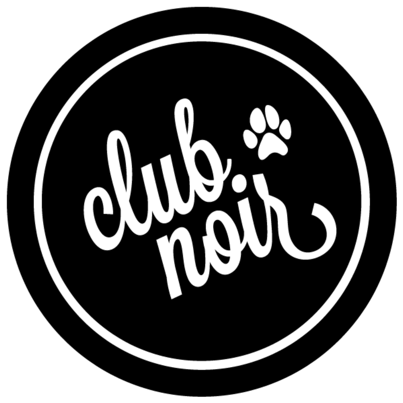 Club Noir, The Black Collar Society All-Inclusive Unlimited Dog Day Care Membership